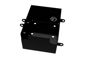 CX500 Battery Box - Cafe Racer, Scrambler, Tracker, Bobber