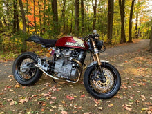 Load image into Gallery viewer, CX500 Custom Exhaust System -  CX650 GL500 GL650 - Cafe Racer, Scrambler, Tracker, Bobber