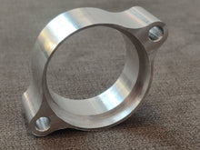 Load image into Gallery viewer, CX500 CX650 GL500 GL650 CNC Exhaust Flange Header Clamp Bracket (Pair)
