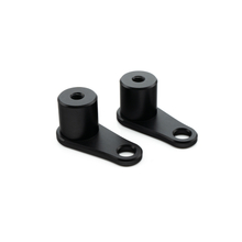 Load image into Gallery viewer, CX500 Shorty CNC Foot pegs - Cafe Racer, Scrambler, Tracker, Bobber