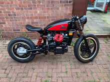 Load image into Gallery viewer, CX500 Monoshock / Bobber Kit
