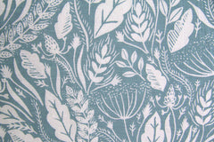 Wildflower Teatowel