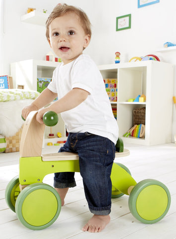Hape Scoot Around Ride On