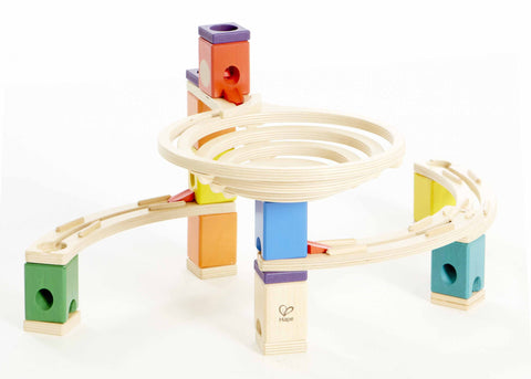 Quadrilla Marble Run – The Roundabout