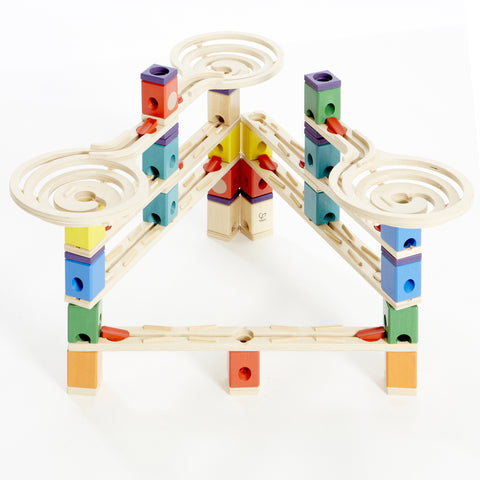 Quadrilla Marble Run – The Vertigo