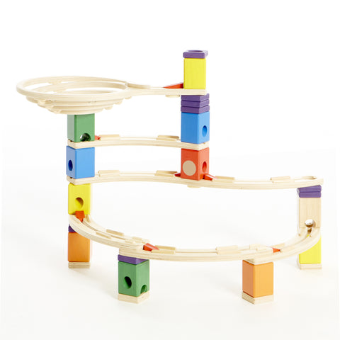 Quadrilla Marble Run – Whirlpool