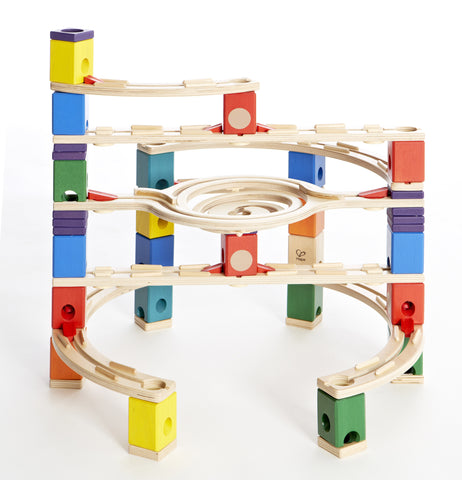 Quadrilla Marble Run – Loop de Loop