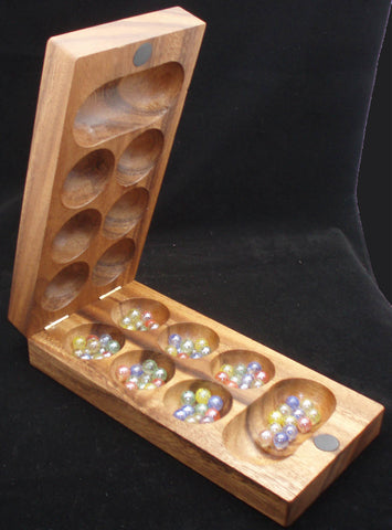 Mancala - Centuries Old Game