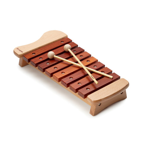 Wooden Xylophone Set - 8 Keys