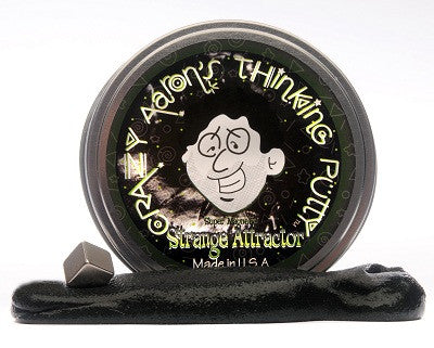 Crazy Aaron's Thinking Putty - Strange Attractor