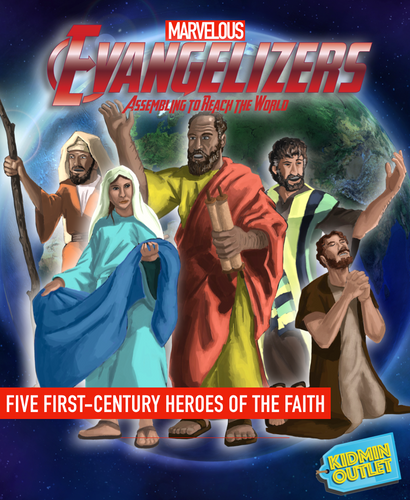 Marvelous Evangelizers