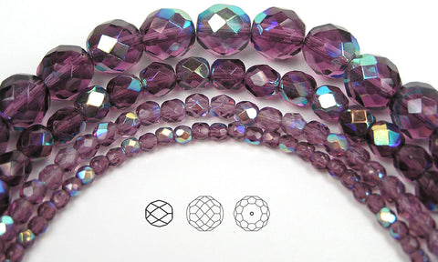 czech-fire-polished-beads-amethyst-ab