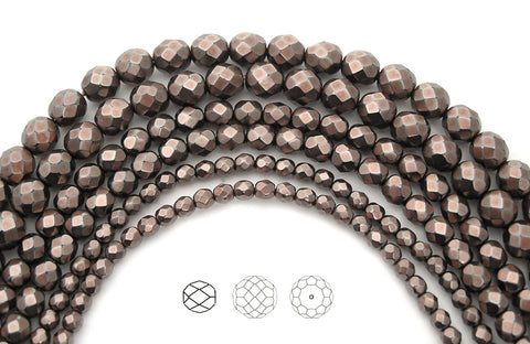 brown-carmen-metallic-pearl-czech-fire-polished-round-faceted-glass-beads-faceted-pearls-PJB-FP4-BrownCarmen102