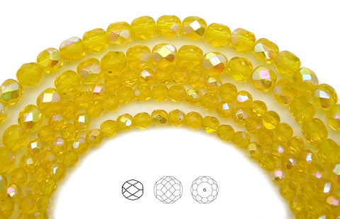citrine-ab-coated-czech-fire-polished-round-faceted-glass-beads-16-inch-strand-PJB-FP4-CitrineAB102