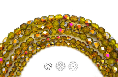 citrine-santander-coated-czech-fire-polished-round-faceted-glass-beads-16-inch-strand-PJB-FP4-CitrineSantan102