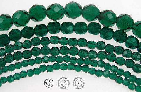 czech-fire-polished-beads-emerald-1