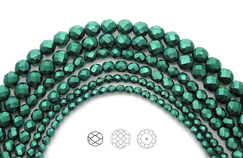 green-carmen-metallic-pearl-czech-fire-polished-round-faceted-glass-beads-faceted-pearls-PJB-FP4-GreenCarmen102