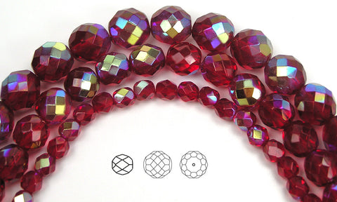 czech-fire-polished-beads-siam-ab