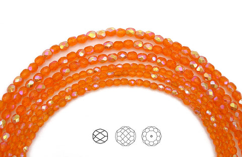 sun-ab-coated-czech-fire-polished-round-faceted-glass-beads-16-inch-strand-PJB-FP3-SunAB135
