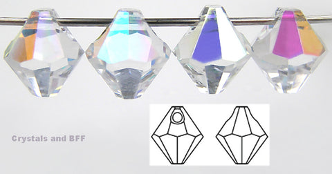 czech-mc-pendants-top-drilled-bicone-Crystal-AB
