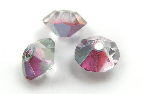 czech-mc-beads-spacer-Crystal-Pomegranate-2tone-Luster