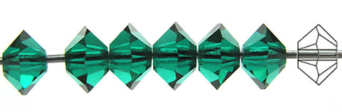 czech-mc-beads-spacer-Emerald