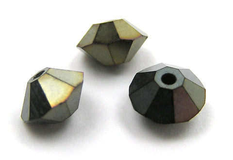czech-mc-beads-spacer-Jet-Brown-Iris
