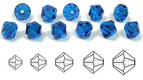 czech-mc-beads-bicone-Capri-Blue