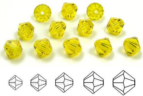 czech-mc-beads-bicone-Citrine