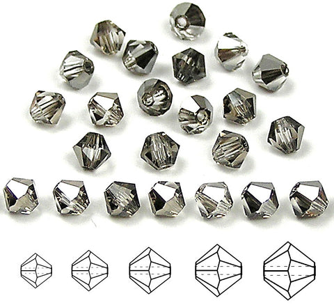 czech-mc-beads-bicone-Crystal-Steel-Platinum