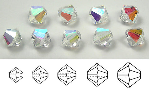 czech-mc-beads-bicone-Crystal-AB