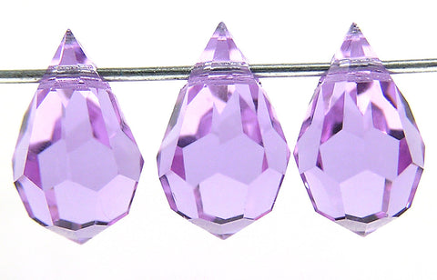 czech-mc-pendants-drop-Violet