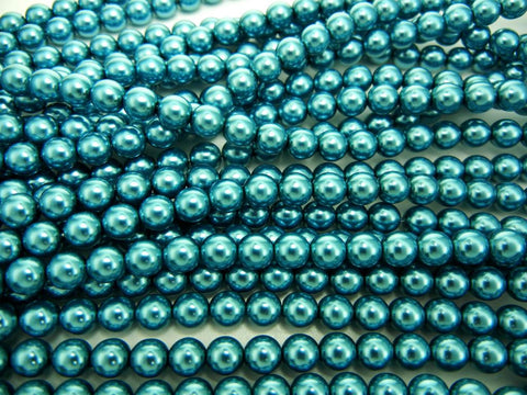 czech-imitation-pearls-petrol-light-blue