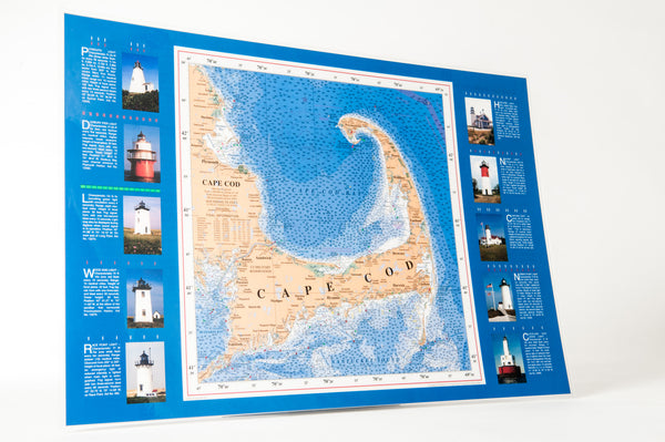Cape Cod placemats (set of 4)