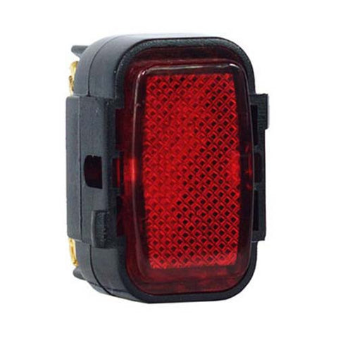 CBi PVC Indication Light Insert RED II662-P