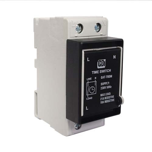 Touch Screen Geyser Timer Switch Qat Trdm Cbi Online