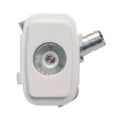 CBi PVC Standard TV Connection Insert TVI663-P