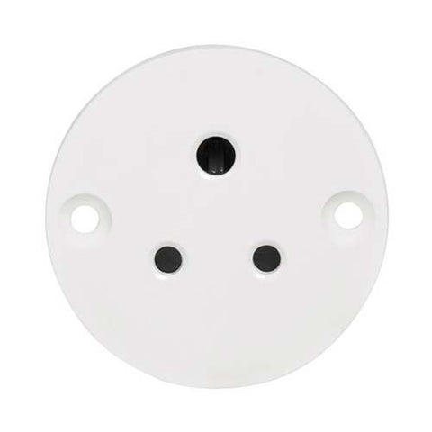 CBi PVC Round Socket PS679-P