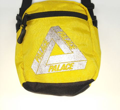 Palace Shot 2 Shoulder Bag/Satchel (FW18)