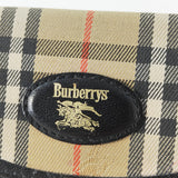 Burberry nova check coin pouch