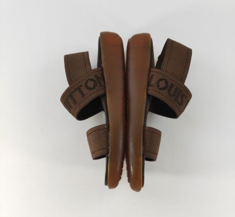 Louis Vuitton Strap Sandals