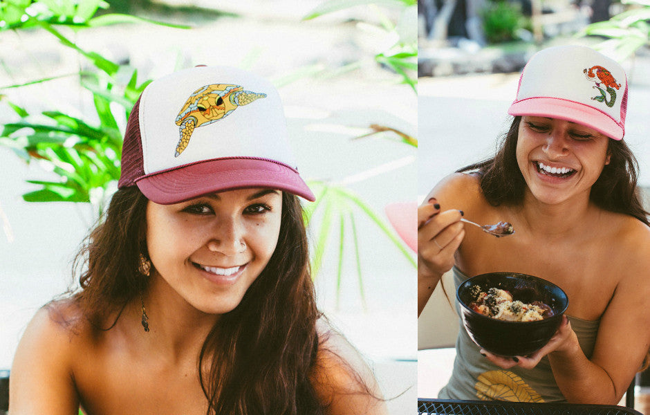 Cute Trucker Hats!
