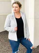 Load image into Gallery viewer, Boss Babe Blazer-Liz + Lee Boutique