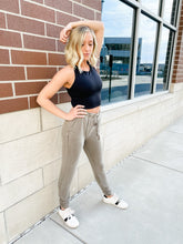 Load image into Gallery viewer, Come On Clover Joggers-Liz + Lee Boutique