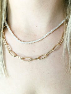 Ever Changing Necklace-Liz + Lee Boutique