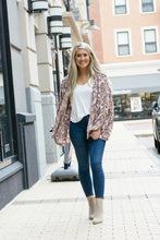 Load image into Gallery viewer, Floral Fever Jacket-Liz + Lee Boutique