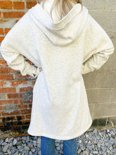 Load image into Gallery viewer, The Sporty Look Cardigan - RESTOCK OATMEAL-Liz + Lee Boutique