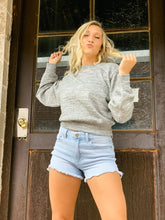 Load image into Gallery viewer, Your Basic Crew Neck-Liz + Lee Boutique