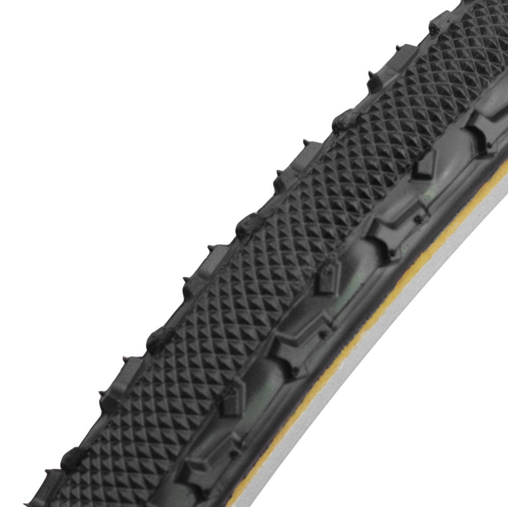Challenge Chicane 33mm cross open Blk/bwn