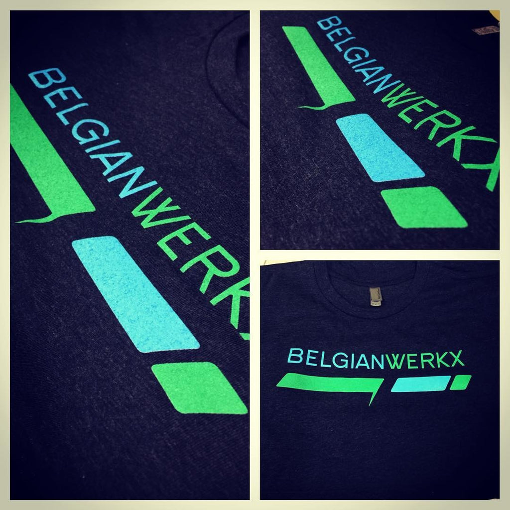 2016 Team Belgianwerkx T-Shirt